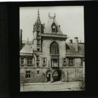 Palais Jacques Cœur