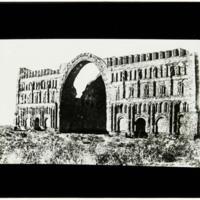 Palais de Taq-e Kisra