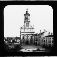 Église Notre-Dame-de-Bonsecours de Nancy