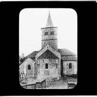 Église Notre-Dame de Champ-le-Duc