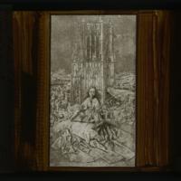 Sainte Barbe (Jan van Eyck)
