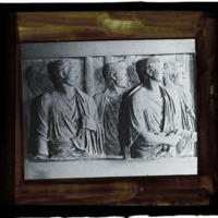 Bas-relief du Latran