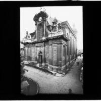 Église Saint-Sébastien de Nancy