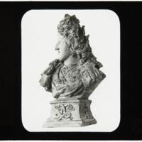 Buste de Léopold (Jacob-Sigisbert Adam)