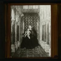 La Vierge à l'Enfant (Jan van Eyck)