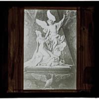 Mausolée de Catherine Opalinska (Sébastien Adam)