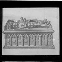 Tombeaux des ducs Jean II et Nicolas