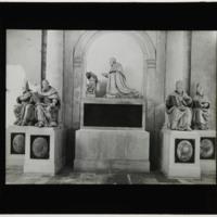 Tombeau de Charles de Lorraine-Vaudémont