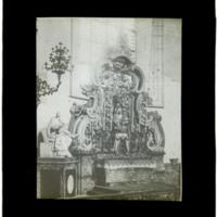 Autel de Notre-Dame de Bonne-Nouvelle