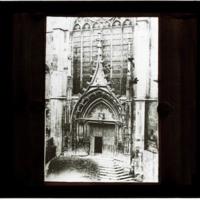 Portail Saint-Gengoult de la cathédrale de Toul