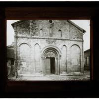 Église Saint-Laurent de Laitre-sous-Amance