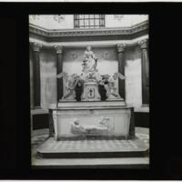 Autel de la chapelle ducale