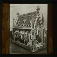 Châsse de sainte Ursule (Hans Memling)