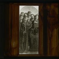 Les Anges chanteurs (Hubert et Jan van Eyck)