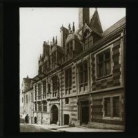Hôtel d'Alluye