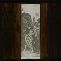 Les Pèlerins (Hubert et Jan van Eyck)