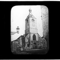 Ancienne église Saint-Epvre