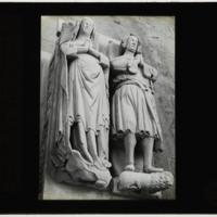 Tombeau de Henri Ier, sire de Blâmont