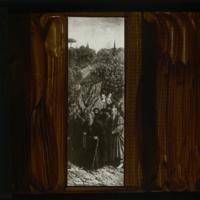 Les Ermites (Hubert et Jan van Eyck)