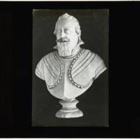 Buste de Henri II de Lorraine