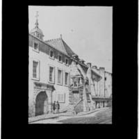 Église et hospice Saint-Julien