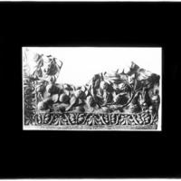 Relief du Latran