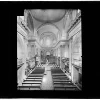Temple protestant de Nancy