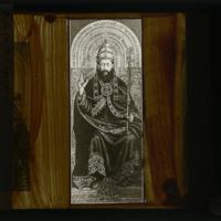 Dieu le Père (Hubert et Jan van Eyck)