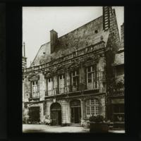 Hôtel des Chapelaines