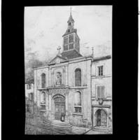 Ancienne église Saint-Nicolas de Nancy