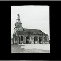 Église Saint-Nicolas de Marville
