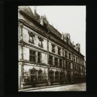 Palais Granvelle