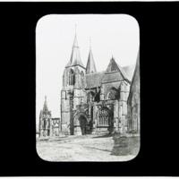 Église Notre-Dame d'Avioth