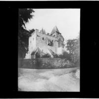 Église fortifiée de Scy-Chazelle