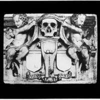 Monument funéraire des familles Dieulewart et Porcelet (école de Ligier Richier)