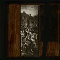 Les Chevaliers du Christ (Hubert et Jan van Eyck)