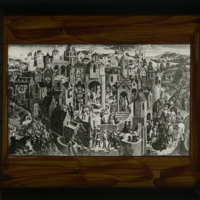 Passion de Turin (Hans Memling)