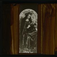 La Vierge Marie (Hubert et Jan van Eyck)