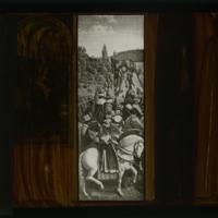 Les Juges intègres (Hubert et Jan van Eyck)