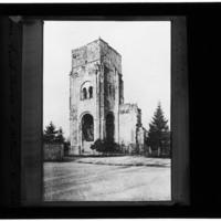 Tour Saint-Vanne de Verdun