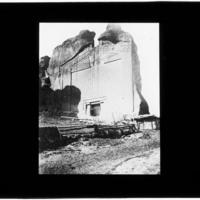 Prétendu tombeau de Midas