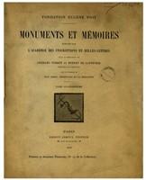 monuments et mémoires tome XIV.jpg